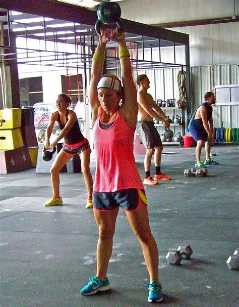 crossfit swing crossfit jenks