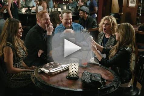 modern family season 6 episode 10 recap happy 21st