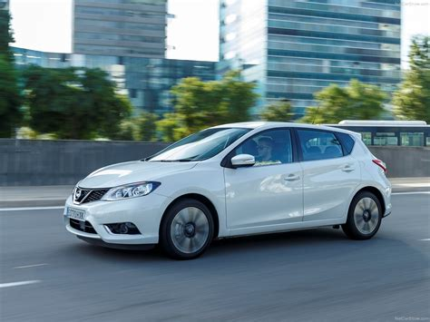 Nissan Pulsar (2015) picture #68, 1600x1200