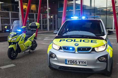Scotland Yard To Combat Toxic Air In London With New Fleet