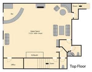 upstairs floor plans venue hire galatos