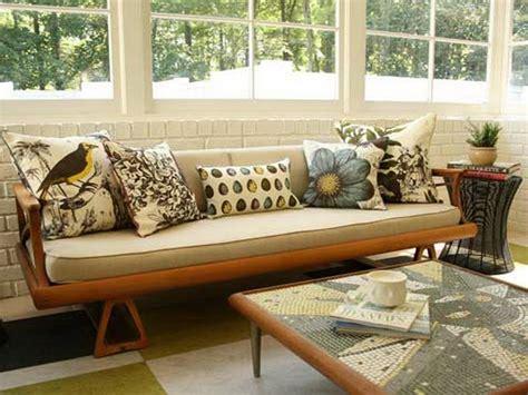 Decorative Pillows Sofa