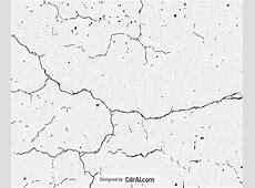 Vector cracked texture Free vector download CdrAicom