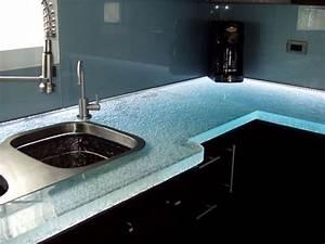 Kitchen Countertop Textured Glass Cbd Glass Best Glass Kitchen Countertops