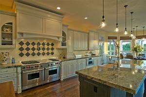 Looking for the ideal appliances for my dream kitchen for Dream kitchen designs