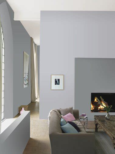 peinture pour canapé ophrey com peinture salon gris galet prélèvement d