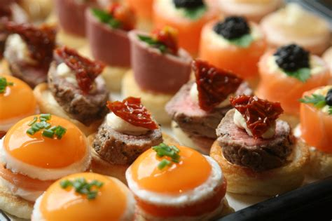 canape z dinner lunch canapes look no further than the services