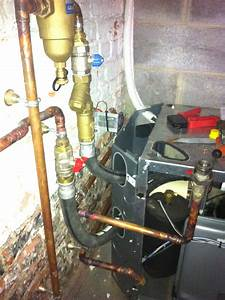 Chauffage Pompe A Chaleur : fin raccordement chauffage au sol pompe chaleur ~ Premium-room.com Idées de Décoration