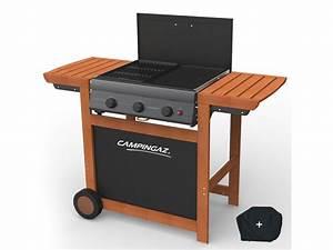 Barbecue Campingaz Leroy Merlin : housse plancha campingaz housse plancha leroy merlin ~ Melissatoandfro.com Idées de Décoration