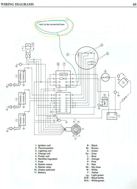 for aw wiring diagram for a 75 hp yamaha i do not what year this is i want to
