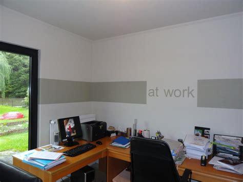 d馗oration des bureaux décoration de bureau peinture
