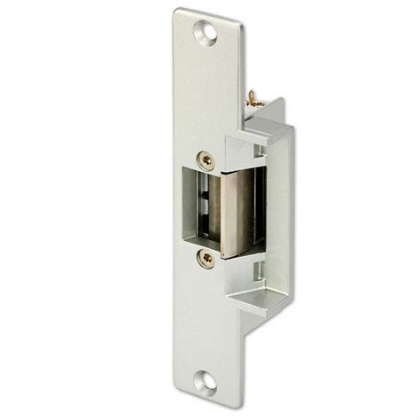 Door Electric Strike Lock For Access Control Stand