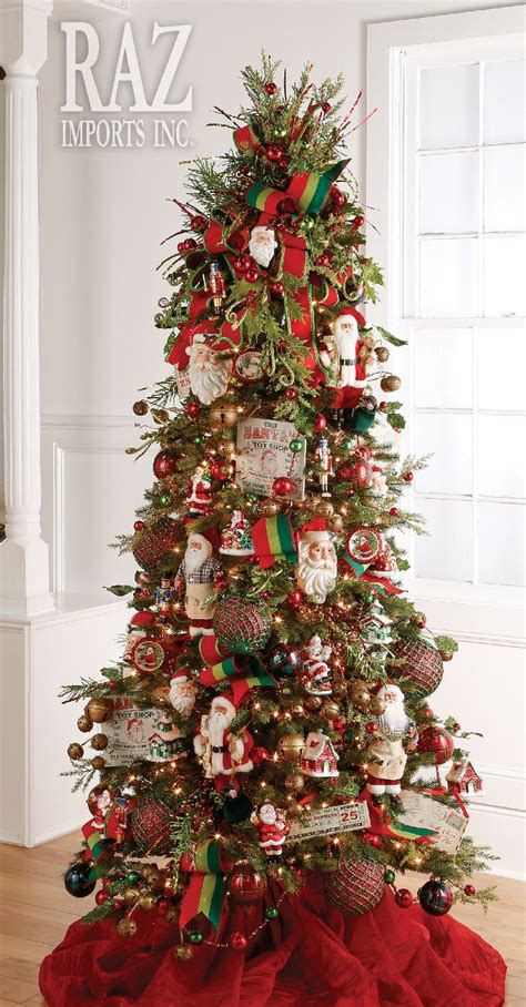 tips for decorating christmas tree 17 best images about christmas trees santa on 9347