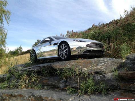 PistonHeads Sunday Service at Aston Martin Gaydon ...