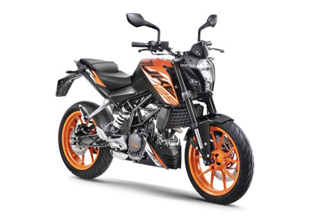 ktm  duke abs launched  india autocar india