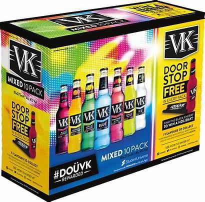 Vk Pack Mixed Packs Doorstop Alcohol