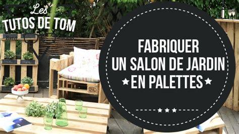meubles chambre ado inspiration mon salon de jardin en palettes sur