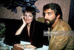 liza minnelli and husband mark gero pictures getty images