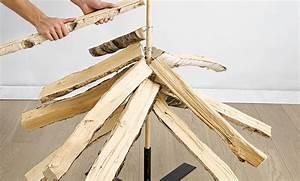 Weihnachtsbaum Selber Bauen : tannenbaum aus holz bauen ~ Orissabook.com Haus und Dekorationen