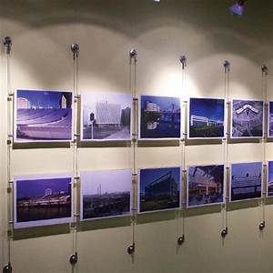 Tips and ideas for hanging pictures gallery wall