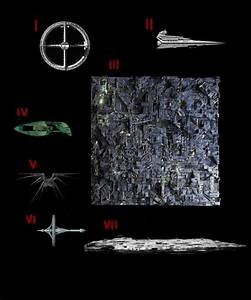 SciFi fans - identify the spaceships! - Chess Forums ...