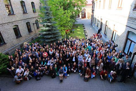 Trīs dienu svinībās Latvijas Kultūras akadēmija atzīmēja ...