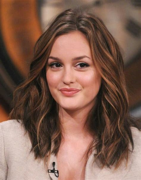 blair waldorf hair styles leighton meester wiki biography age height weight profile 9122