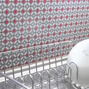 Dalle Pvc Cuisine : astuces pour petite cuisine petit budget marie claire ~ Premium-room.com Idées de Décoration