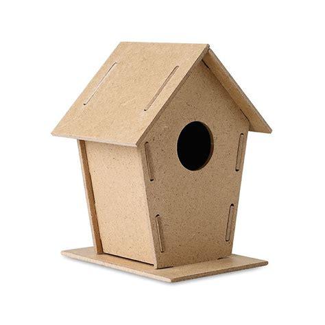 tablier cuisine personnalisable nichoir publicitaire à oiseaux woohouse nichoir