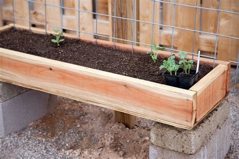 Elevated Garden Beds by Take Your Raised Bed Garden Up A Notch Bonnie Plants