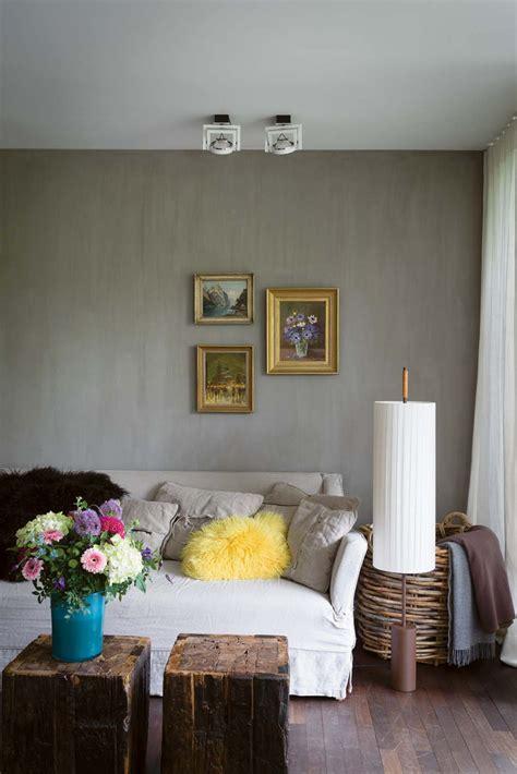 Wohnen Mit Farbe by Stilvoll Wohnen Mit Farbe Wohnbuch Farrow