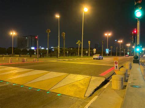 recessed  road led road stud lighting equipment sales