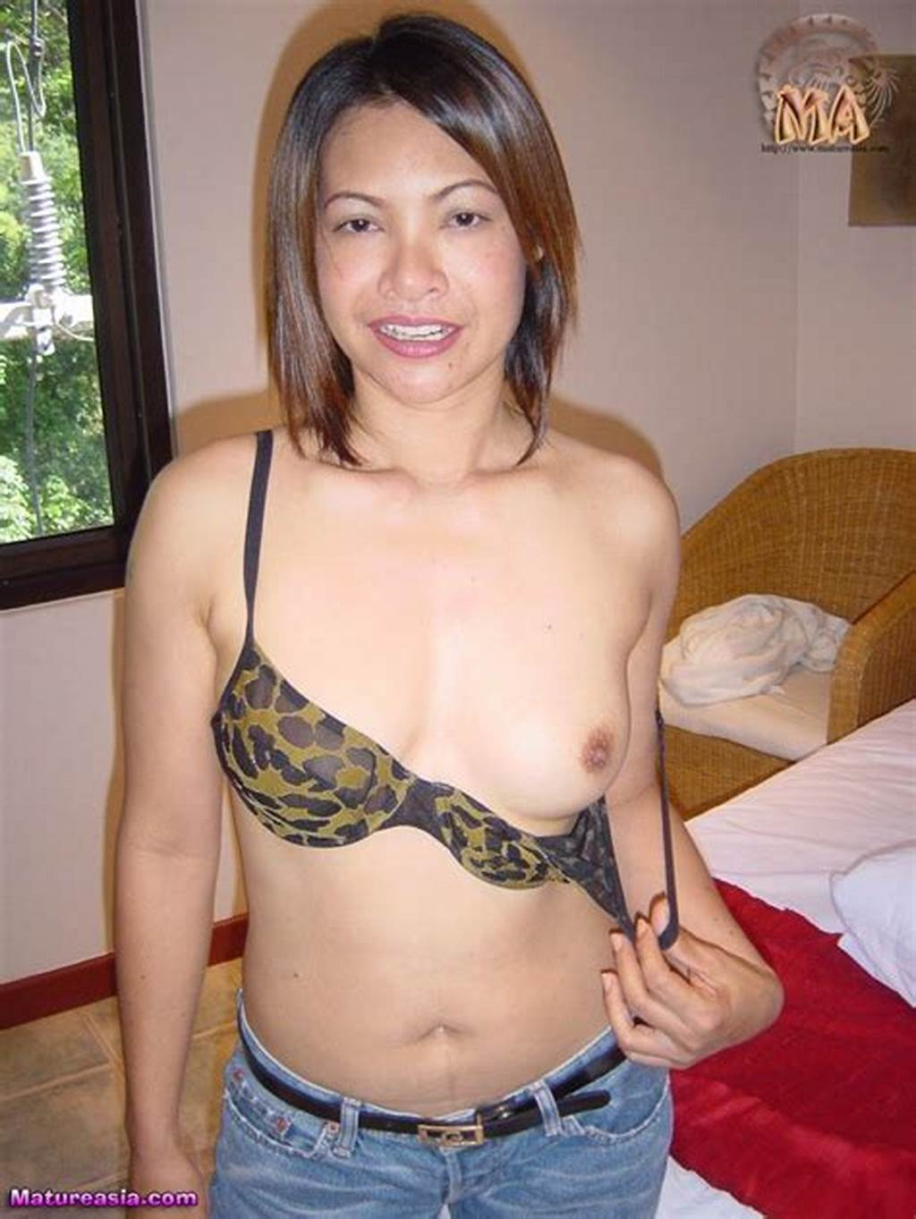 #Amateur #Asian #Milf #Looks #Great #For #Her #Age #With #A #Tiny