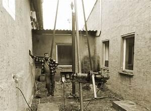 brunnenbau vom meisterbetrieb With französischer balkon mit brunnen garten bohren