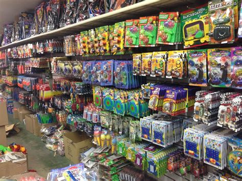 l stores los angeles sle of what many of the stores in the wholesale toy
