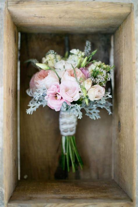 September Wedding Wooden Decor Pink And Gray Wedding