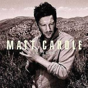letters matt cardle album wikipedia With photo album for letters