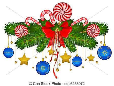 christmas decorating clip art free decoration clipart look at clip images clipartlook
