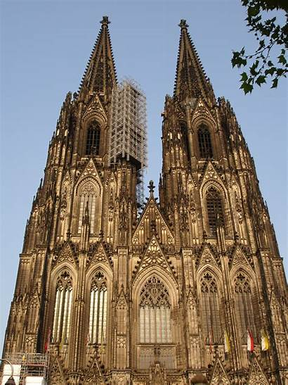 Dom Germany Cologne Cathedral German Panoramio Koeln