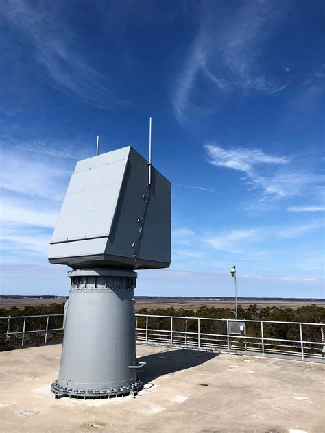 Radar is an active sensing device in that it has its own source of illumination (a transmitter) for locating targets. Raytheon's Enterprise Air Surveillance Radar successfully tracks first targets - Naval News