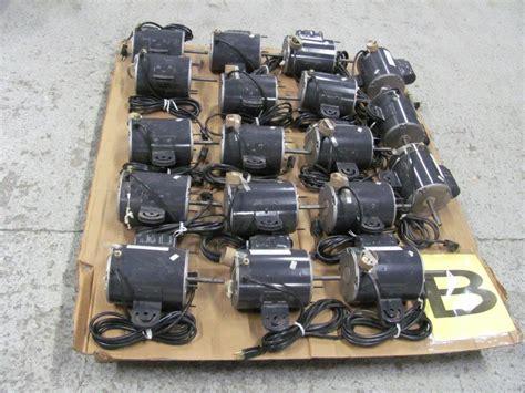 electrical equipment gap liquidators
