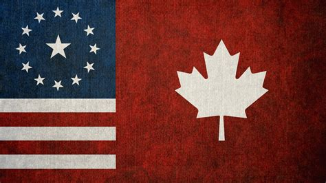 Brotherhood Of Steel Wallpaper Fallout Flag Of The U S Annexed Canada By Okiir On Deviantart