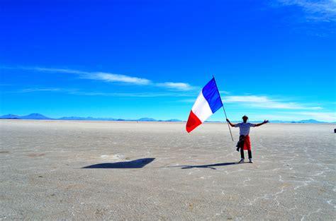 Comment Reconnaître Un Français En Voyage?