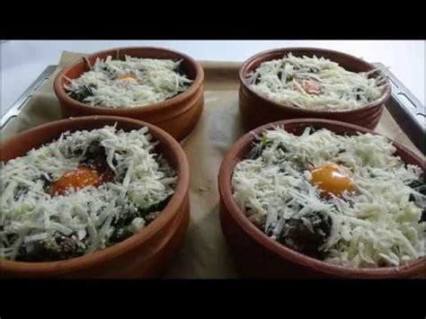 Spinaq Furre - Oven Spinach - YouTube