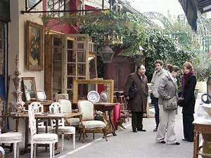 Puces De Saint Ouen : visite les puces de saint ouen le paradis de la chine ~ Melissatoandfro.com Idées de Décoration
