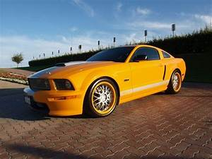 2008 Ford Mustang Shelby GT-C For Sale | Jacksonville Florida