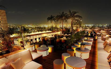ドバイのオススメ夜景スポット10選。絶景のレストラン&ルーフトップバーたくさん♪ | FINE TRIP