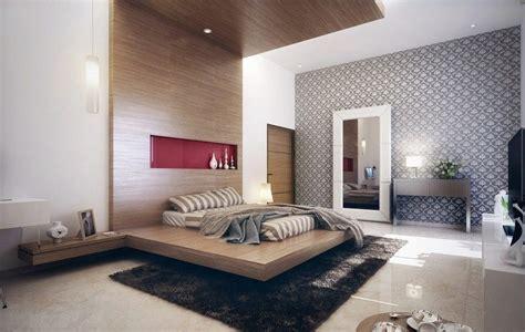 Low Height & Floor Bedroom Designs That Will Make You