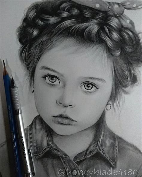 pictures realistic drawings  people drawings art gallery