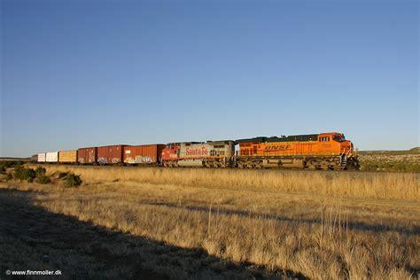 Finn's train and travel page : Trains : USA : BNSF : BNSF ...